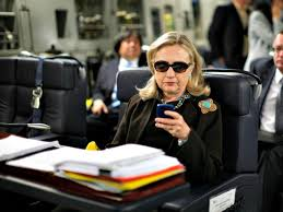 HRC blackberry